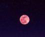 Luna rosa este 19 de abril: ¿qué es y por qué será tan especial verla?