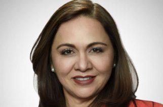 ¡Betty Ortega transformará Aguascalientes! Conócela
