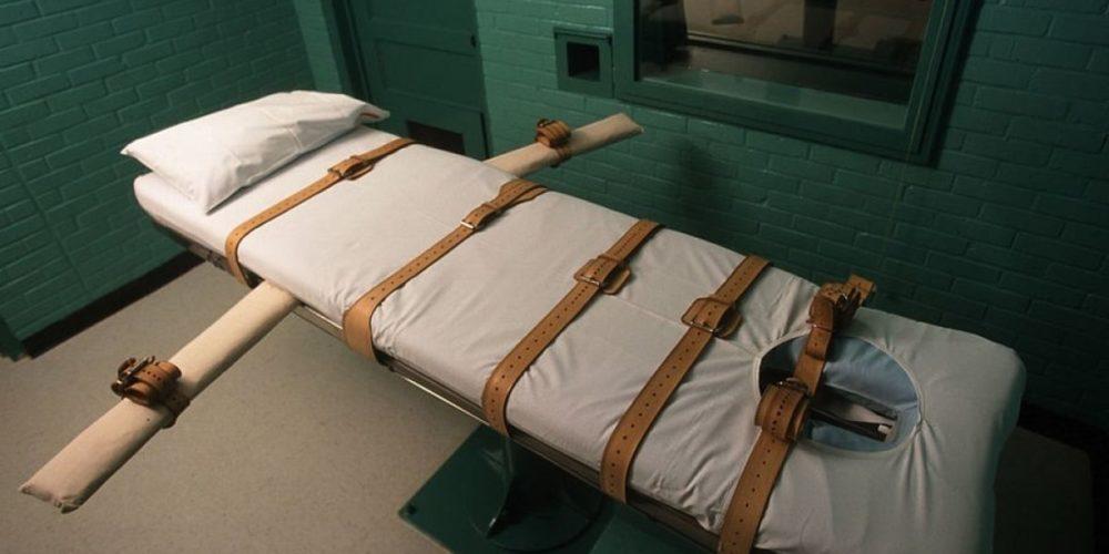 Los 10 países del mundo con más ejecuciones por pena de muerte