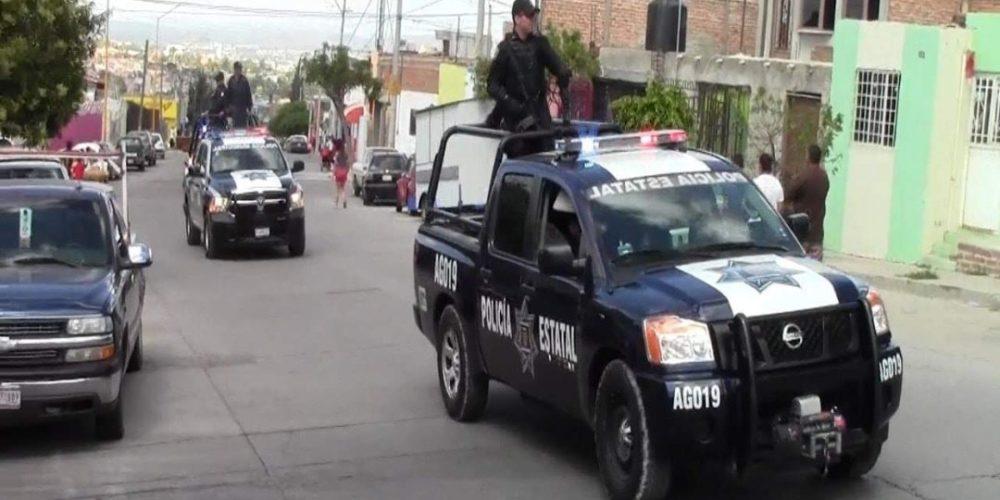 """""""El Beto"""" andaba armado y fue detenido por la policía"""