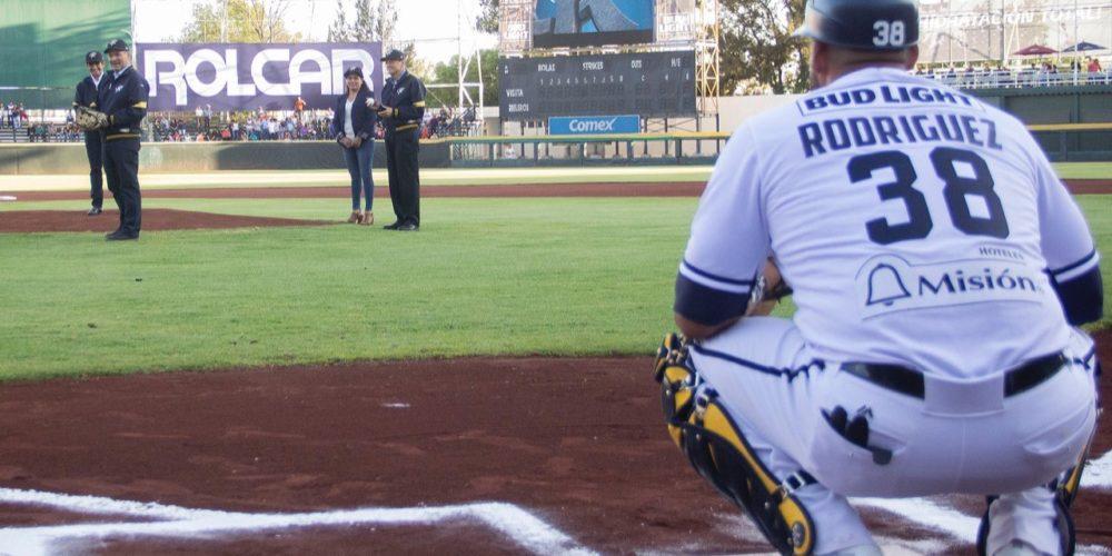 Arranca el béisbol en Aguascalientes