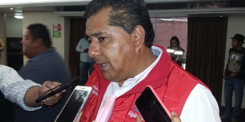 Los malos priistas se fueron al PAN y a Morena: Juárez