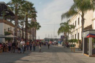 Comienza el conteo regresivo para la Feria Nacional de San Marcos 2019