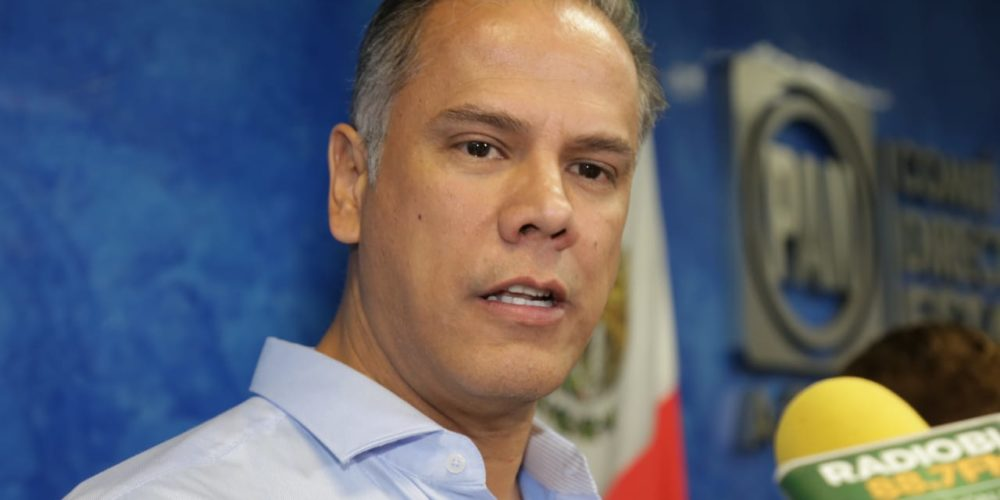 Ante críticas a su gestión al frente de Jesús María, Antonio Arámbula se defiende