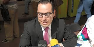 Rechaza Beltrán hablar de disputa de  cárteles por la plaza de Aguascalientes