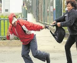 En Aguascalientes, 6 de cada 10 ciudadanos se sienten inseguros