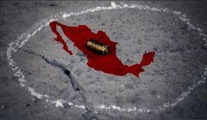 Violencia en México cuesta 5.1 billones de pesos millones