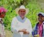 Compromete Adán Valdivia mayor apoyo para el campo de Calvillo