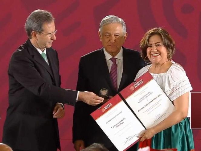 Hoy se aprobará la nueva Reforma Educativa: López Obrador