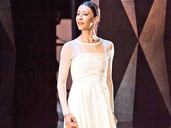 Mexicana gana el premio más importante en el mundo de la danza clásica