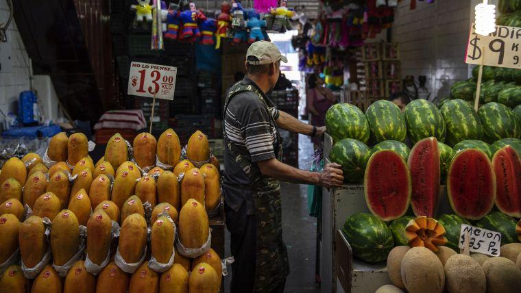 Inflación alcanza su mayor nivel en abril con un 4.4%