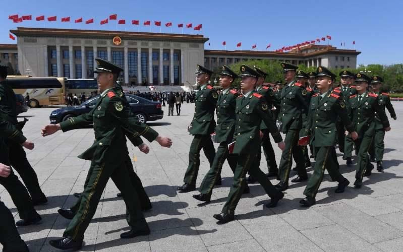 China condena a 4 mexicanos por narcotráfico
