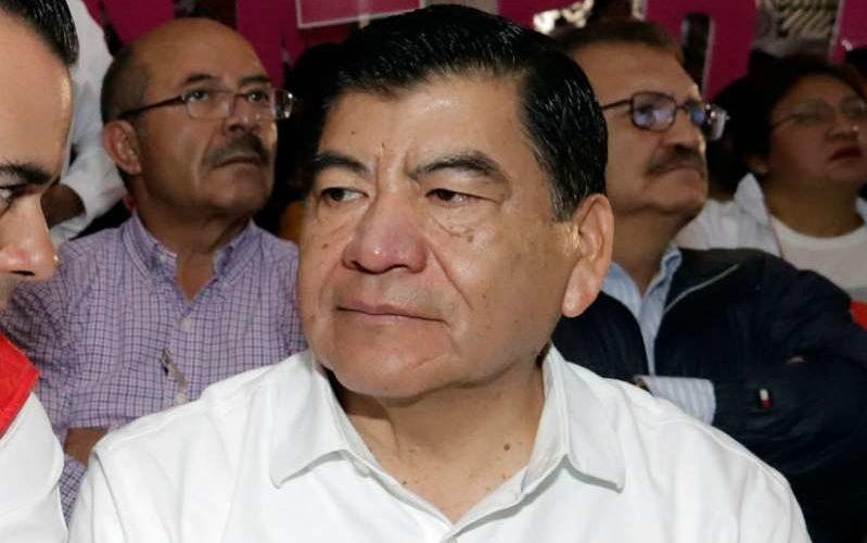 Existe ficha roja contra Mario Marín: FGR