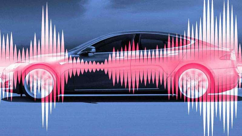 La curiosa medida de Europa para evitar accidentes con coches ecológicos