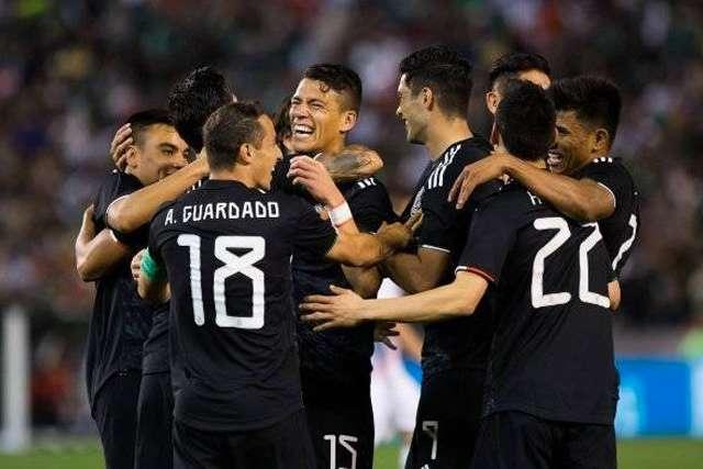 OFICIAL: Martino anuncia la lista preliminar de México para Copa Oro