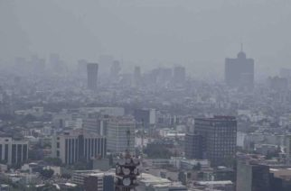 Sigue la Contingencia Ambiental Atmosférica por PM2.5 y ozono en la CDM
