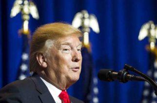 ¡Es oficial! Trump quita aranceles a México; pone condiciones