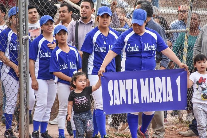 Inicia actividad del beisbol en la Copa Aguascalientes