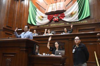 Van diputados contra la impunidad en el robo de vehículos