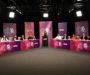 """Debate por el MuniAgs: ataques, denuncias, """"zombies"""", y eternas promesas vs Veolia"""