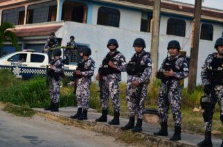 Guardia Nacional iniciará operaciones oficialmente el 30 de junio