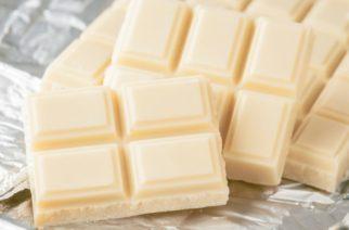 """La decepcionante realidad del chocolate blanco: """"no es chocolate"""""""