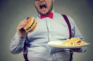 Personas con obesidad perciben menos el sabor de alimentos