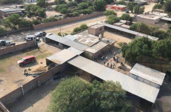 A punto de morir intoxicados estuvieron 5 personas en El Llano