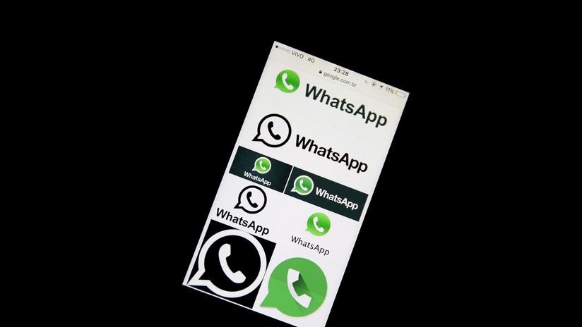 WhatsApp descubre un 'malware' espía que infecta teléfonos
