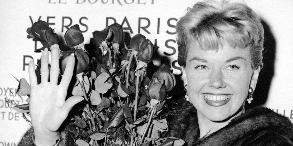 Muere la actriz Doris Day, icono de Hollywood
