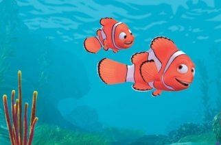 "Se ocultó sexualidad de peces en película de ""Buscando a Nemo"""