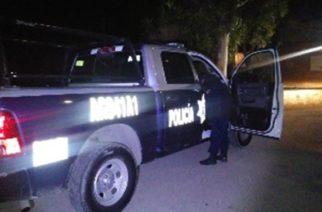 Detienen en Ags. a presunto homicida buscado en Jalisco