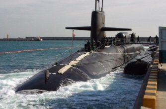 Revelan listas de violaciones de marinos de los EU