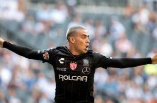 Brian Fernández debuta con gol en la MLS