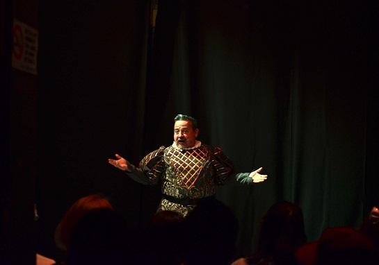 Convoca IMAC a participar en talleres de teatro en Aguascalientes