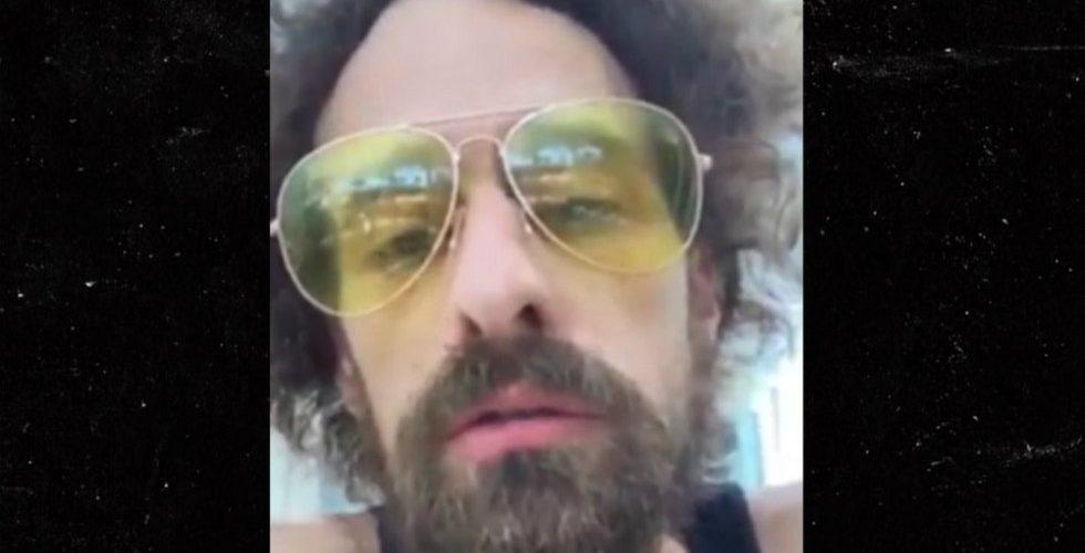 Se suicida actor de 'Breaking Bad'