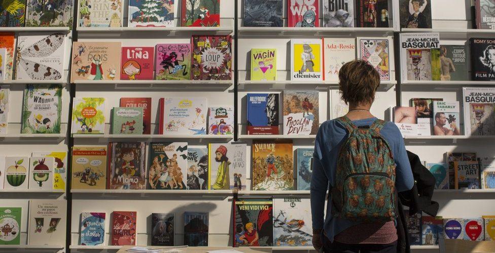 4 trucos para convertirte en un lector voraz