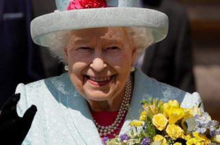 Busca la reina de Inglaterra CM le pagará 730 mil pesos al año