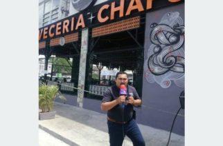 Asesinan a reportero en Playa del Carmen