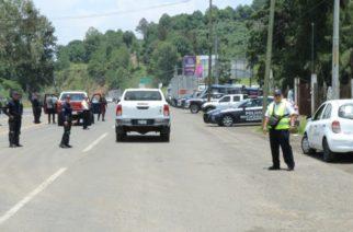 Grupos armados se enfrentaron en Michoacán, dejaron 10 muertos