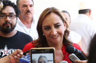 Niega presidenta del PRI que haya disminuido padrón de militantes