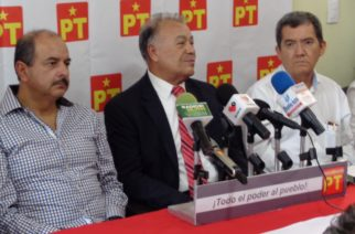 Se dice PT dispuesto a pasar a la  báscula en auditoría a los Cendis
