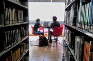 Reprueban universitarios a los candidatos de Aguascalientes