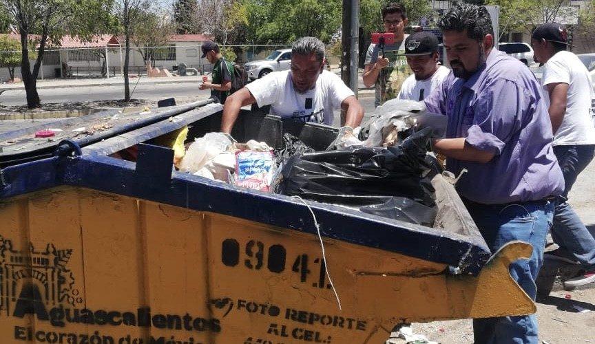Cala al Municipio de Aguascalientes exhibición de falla en servicios públicos