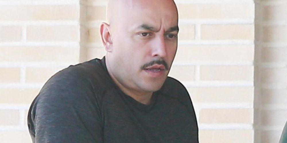 Lupillo Rivera revela que tiene miedo de morir de la misma forma que Jenni