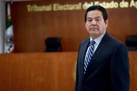 Morena encabeza quejas  ante TLE: Hernández