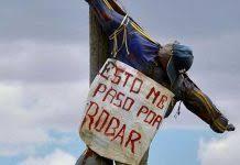 Aguascalientes en la lista de linchamientos de la CNDH