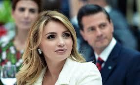 Esta es la supuesta pensión que recibiría Angélica Rivera tras divorcio con Peña Nieto