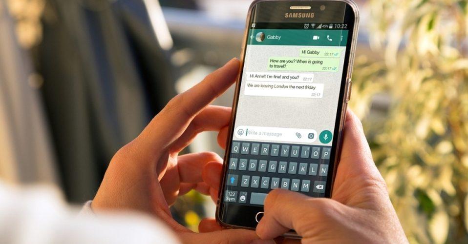 WhatsApp ya no servirá en estos celulares desde 2019