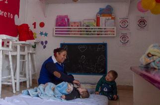 CNDH emite primera recomendación a AMLO por estancias infantiles